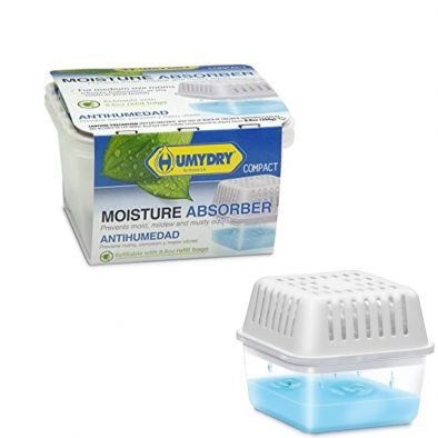 HUMYDRY Moisture Absorber Compact 250GM HM0228
