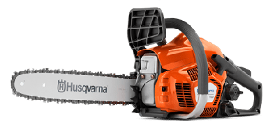 Husqvarna 120 Petrol Chainsaw 16 Inch 1.44 kW