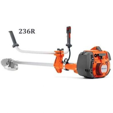 Husqvarna Brush Cutter Petrol 236 R