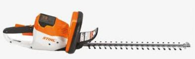 Stihl HSA 56 Battery Operated Hedge Trimmer