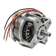 Falcon roto drive 33 1400 watt electric motor
