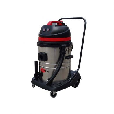 PROFESSIONAL WET & DRY VACUUM CLEANER - 75 LTRS