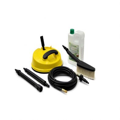 LAVOR ITALY OUTDOOR SET - ACCESSORY FOR VACUUM- IND0011