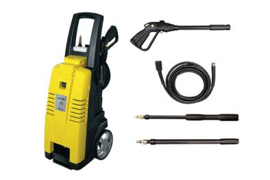 Italian High Pressure Car Washer Lavor Best 28 - 160 Bar 2800 Watt