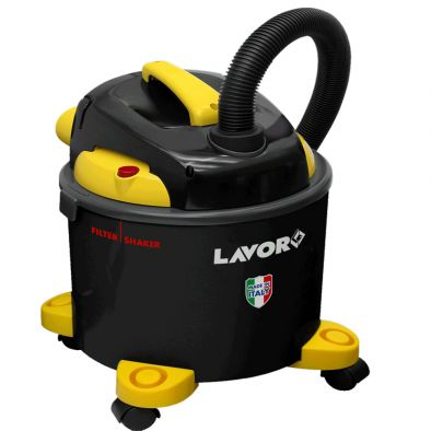 LAVOR VACUUM CLEANER WITH BLOWER - Vac 18 Plus 1000 W-IND0023