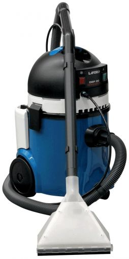 Lavor Professional Wet And Dry Vacuum Cleaner With Carpet Cleaner GBP 20 1200 WATT - IND0027