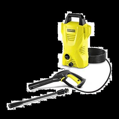 HIGH PRESSURE WASHER K2 BASIC OJ - IND0048
