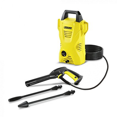 Karcher High Pressure Washer K2 Compact with Max Pressure 110 bar IND0047