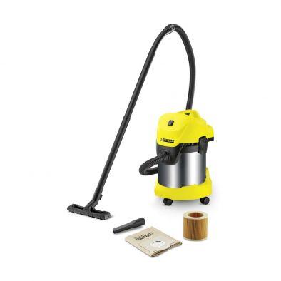 Karcher WD3 Premium Multi-Purpose Vacuum Cleaner