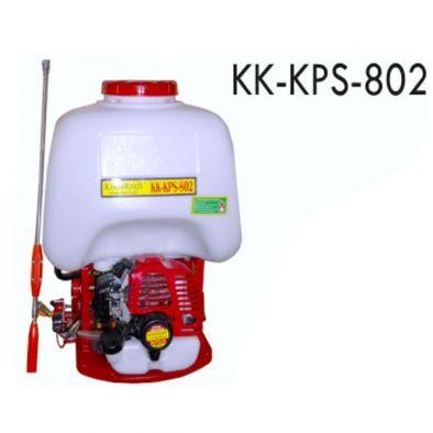Kisankraft Knapsack Power Sprayer 2 Stroke KK-KPS-802