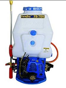 Kisankraft Farm Boy KK-FB-708 Power Sprayer