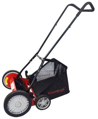 KisanKraft KK LMM 450 Manual Lawn Mower