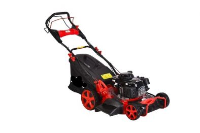 BKR® Rotary Lawn Mower With Honda Engine GXV 160
