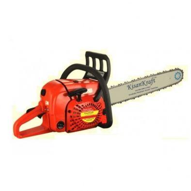 Kisankraft Petrol Chain Saw KK-CSP-8650 - LG0386