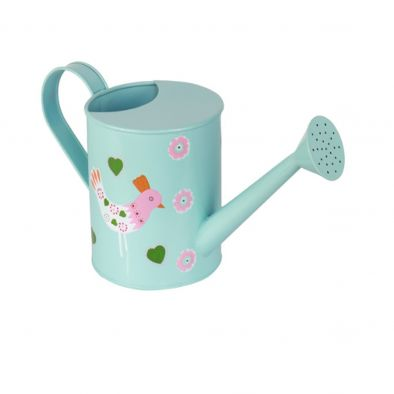 Wonderland Watering Can - LG0136