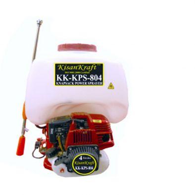KNAPSACK POWER SPRAYER 20 LTR KISANKRAFT 804-LG0224