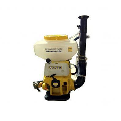 Kisankraft Petrol Mist Dust Sprayer Blower 20 LTR - LG0225