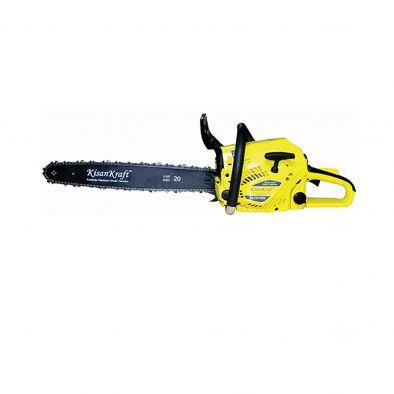 Kisankraft KK-CSP-5920 Petrol Chainsaw 20 inch 3.75hp