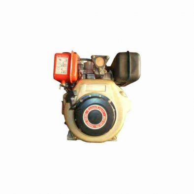 Kisankraft 4 HP Engine KK-DEV-386F - LG0278