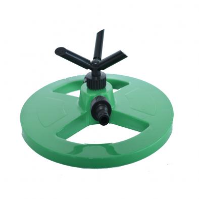 BKR® 360 Degree Rotary Garden Water Sprinkler Lawn Irrigation Sprinklers Circular Sprayer LG0336