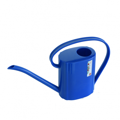 BKR® Metal Watering Can 1.5 Litre Slimcan