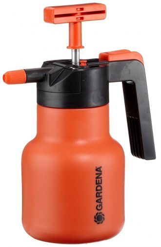 Gardena 864 Pressure Sprayer 1.25 ltr - LG0397