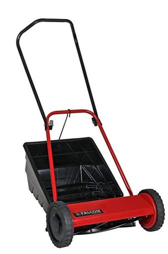 Falcon Easy 42 High Carbon Steel 16 inch Hand Lawn Mower