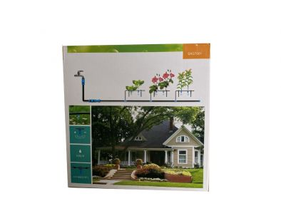 BKR® Flower Pot Sprinkler And Drip Set LG0650
