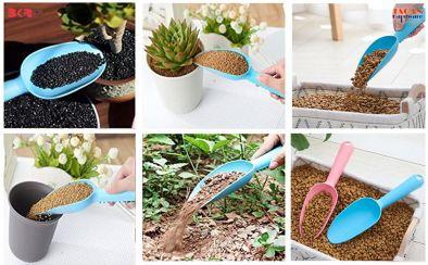 BKR® Plastic Garden Spade