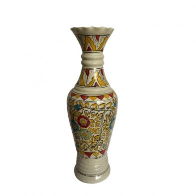 BKR Elegant Surahi Shape Flower Vase LG0706