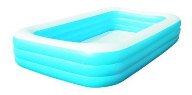 Bestway Splash and Play Deluxe Inflatable Kids Swim Pool - HM0645