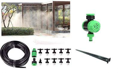BKR® Mist Sprinkler Pipe Set LG0681