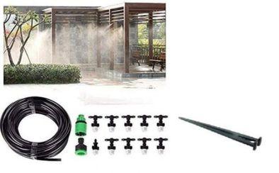 BKR® Sprinkler Garden Patio Pipe Set In Box LG0651