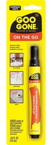 BKR® GOO GONE PEN 10ML Adhesive Remover - HM0640