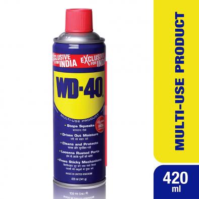 Pidilite WD40 Multiple Maintainance Spray 420ml
