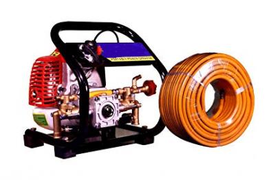 BKR GX –35 Portable 4 Stroke Petrol Power Sprayer