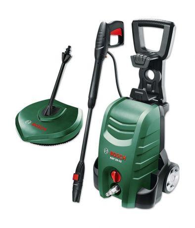 Bosch AQT 35-12 Plus 1500 Watt High Pressure Home & Car Washer - IND0038