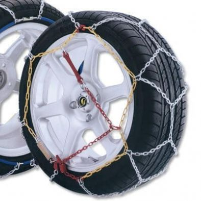 BKR® High Quality Snow chains For Heavy Vehicles And Trucks CA0150