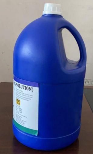 BKR® Sodium Hypochlorite Disinfectant solution 5 Kg