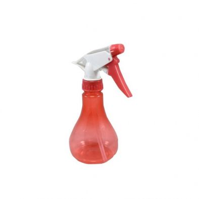 Spray Bottle Transparent