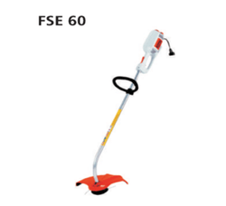 Stihl FSE 60 electric brush cutter