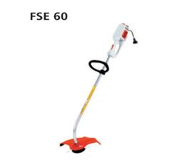 Stihl FSE 60 electric brush cutter