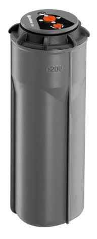 Turbo-driven Pop-up Sprinkler system T 200 8203-29