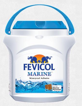 FEVICOL MARINE SOLUTION- 1 KG-WS0134