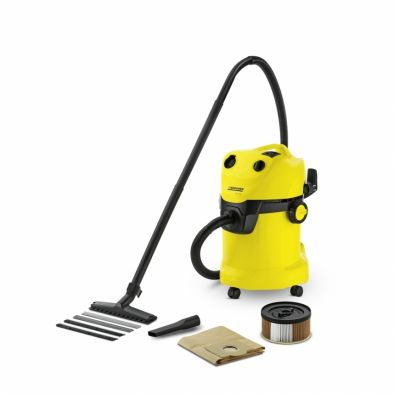 Karcher WD 4 Wet and Dry Vacuum Cleaner- HM0054