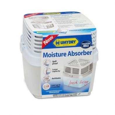 Humydry  Moisture Absorber Premium 450gm -HM0230
