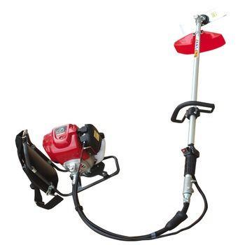 BKR® Honda Powered Backpack GX35 4 Stroke Heavy Duty Brush Cutter LG0638