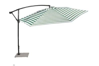 BKR Heavy Duty Pole Garden Umbrella/ Patio Umbrella Outdoor Umbrella