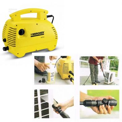 KARCHER AC CLEANER AND PRESSURE WASHER - WS0001
