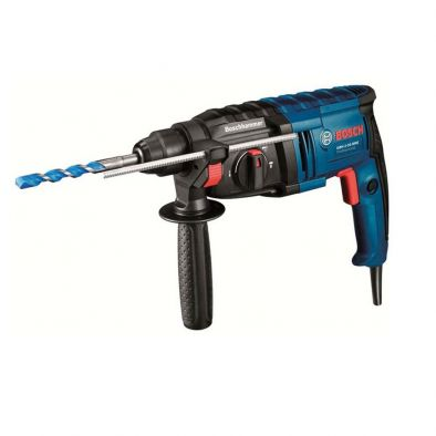 Bosch GBH 2-20 RE Rotary Hammer Drill-20mm,600w